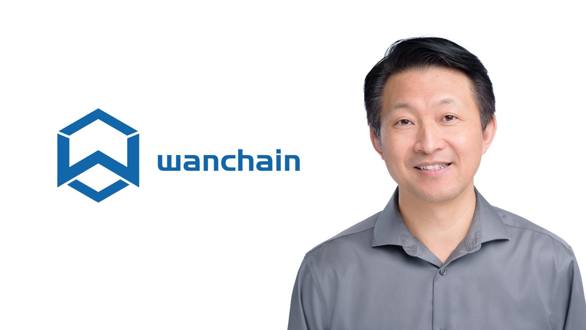 Jack Lu Wanchain