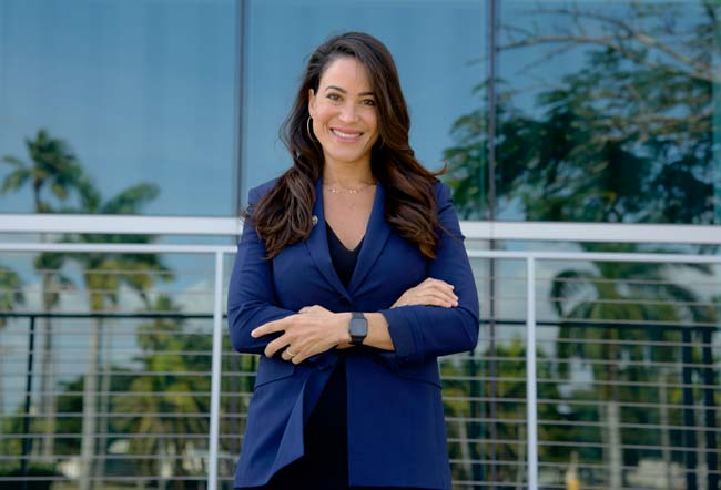 You are currently viewing Bringing Crypto to Miami Dade County – Commissioner Danielle Cohen Higgins Interview
