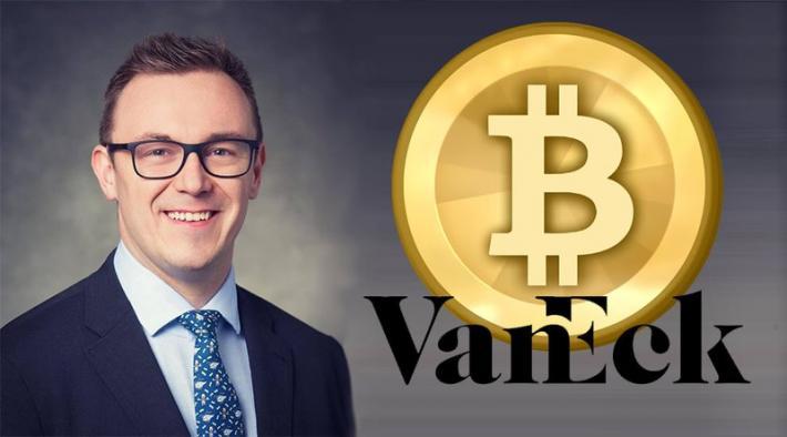 Gabor Gurbacs Interview Bitcoin ETF