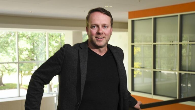 Tim Vanderham NCR Interview
