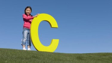 C Grade Or Lower Transfer To A UC