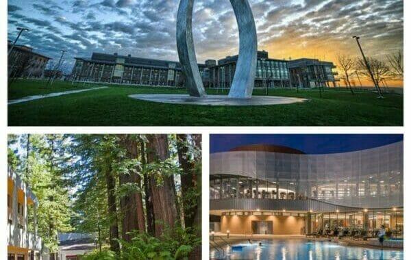 UC Santa Cruz, Riverside, Merced