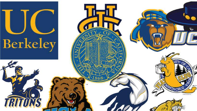 UC Berkeley UCLA