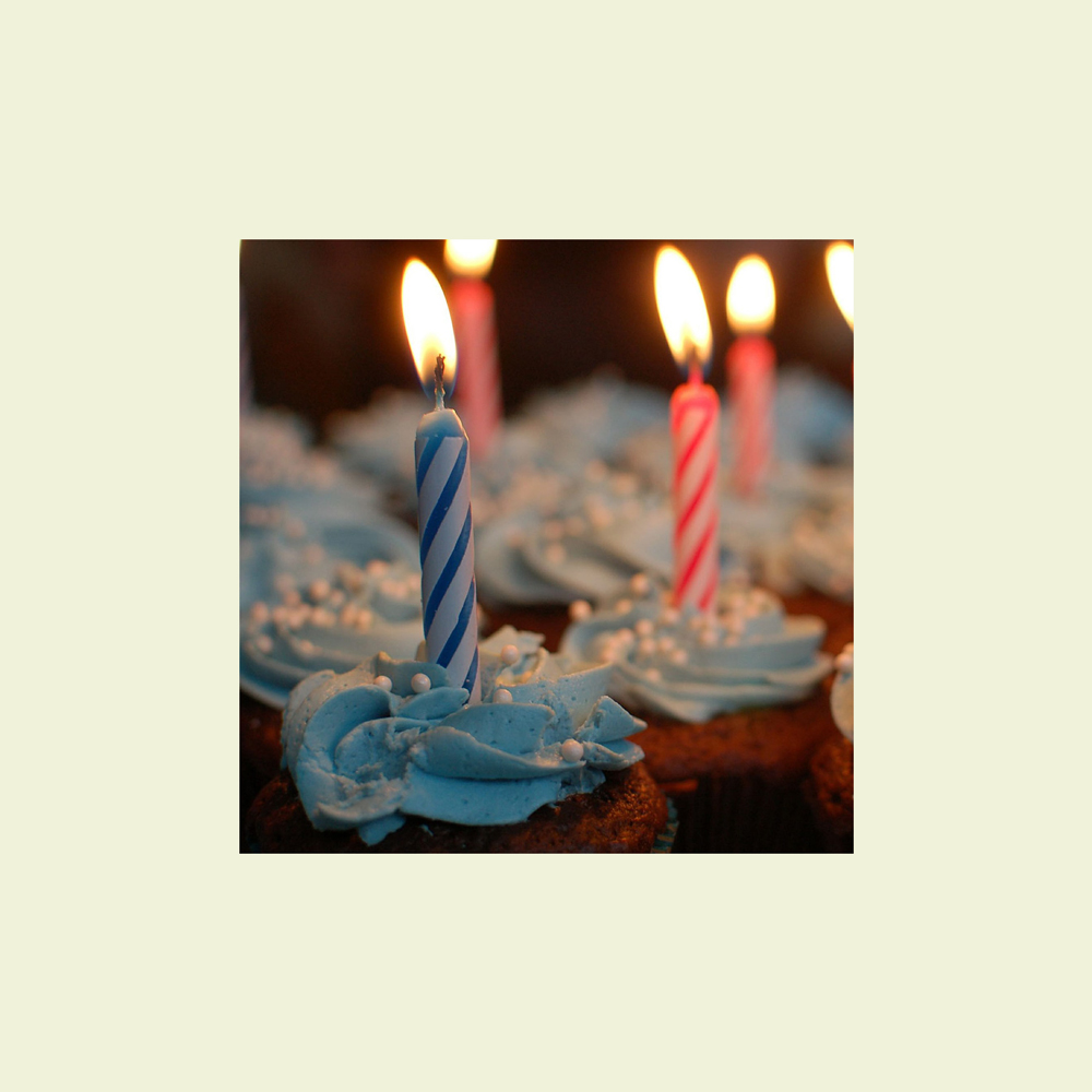 Birthdays & Special Moments