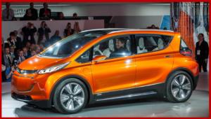 AutoInformed.com on Chevrolet Bolt EV