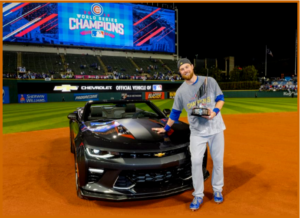 AutoInformed.com on 2016 World Series