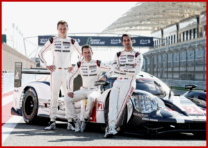 AutoInformed.com on WEC 2016 Porsche Drivers' Title