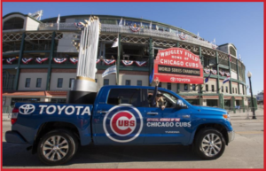 AutoInformed on 2016 World Series
