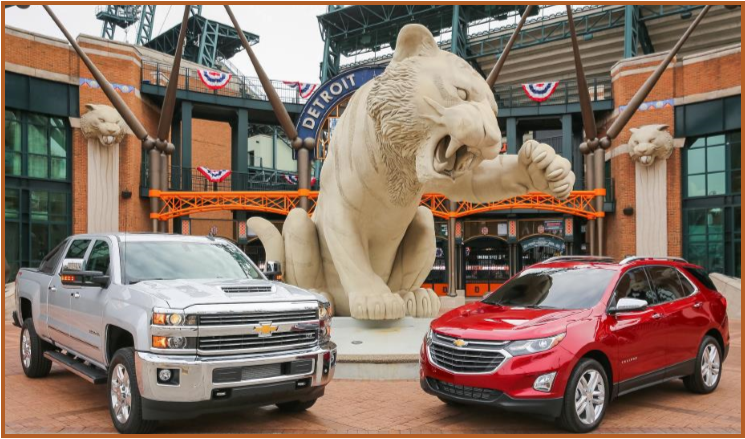 AutoInformed.com on 2017 Detrit Tigers