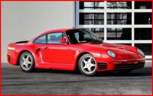 AutoInformed.com on 3D Printing of Porsche 959 Parts