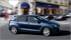AutoInformed.com on India Auto Market and Suzuki and Toyota