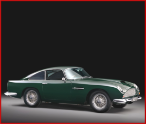AutoInformed.com on Peter Sellers DB4Gt