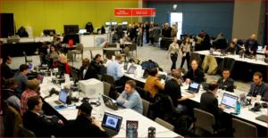 utoInformed.com on Chicago Auto Show Feb 2019 Press Room - Where's Ken