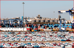 AutoInformed.com on Chinese Vehicle Exports