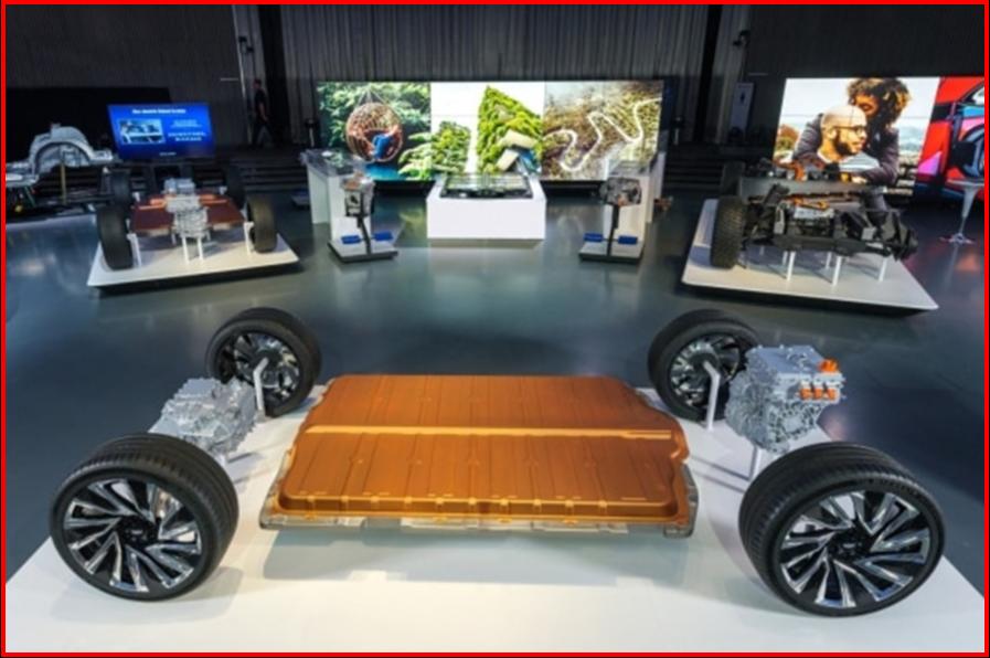 AutoInformed.com on General Motors Modular Platform and Ultium Battery System