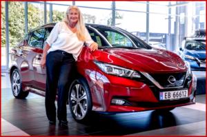 Ken Zino of AutoInformed.com on 500,000 Nissan Leaf EVs