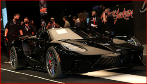 AutoInformed.com on Barrett-Jackson Returns to Live Auctions as Covid Rages in Arizona
