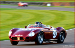 Ken Zino of AutoInformed.com on the Maserati Tipo 300S
