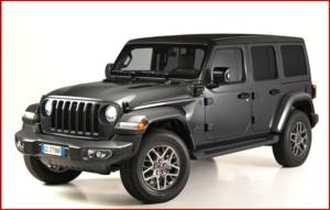 Ken Zino of AutoInformed.com on Jeep Wrangler 4xe Plug-In Hybrid