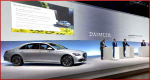 Ken Zino of AutoInformed.com on Daimler Earns €4.0 billion in 2020