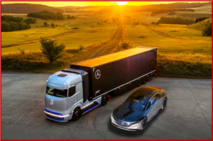 Ken Zino of AutoInformed.com on Daimler Truck Spin-off and Mercedes-Benz