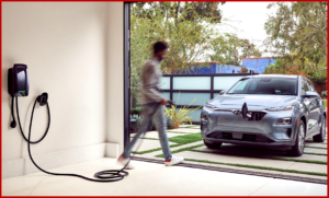 Ken Zino of AutoInformed.com on Home Station EV charging
