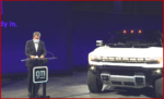 Ken Zino of AutoInformed.com on Hummer EV SUV