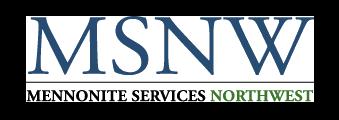 MSNW logo home