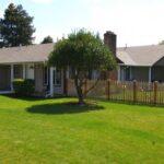 Meadows House