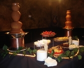 chocolate fountain-ccs sweet sensations