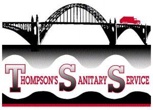 Thompson Sanitary