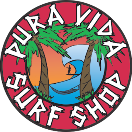 Pura Vida Surf Shop