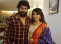 यश पत्नी राधिका के साथ दुबई में कर रहे छुट्टियां इन्जॉय