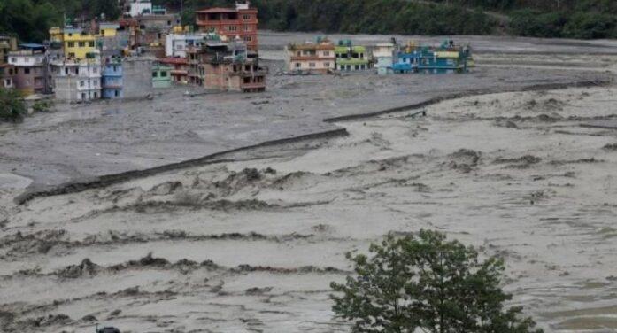 उत्तराखंड बारिश:नैनीताल, अल्मोड़ा जिले 29 लोगों की मौत, एक व्यक्ति लापता