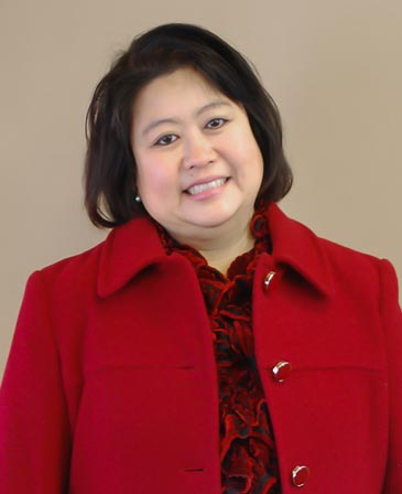 Ann Sangpan
