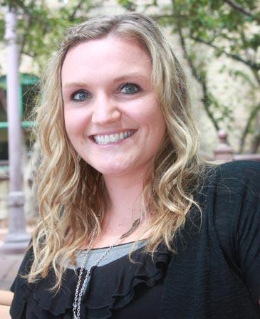 Mandy Olsen