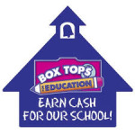 Box tops for Sloat