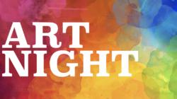 Art and Technology Night at Sloat! – May 23
