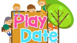 Summer playdate for incoming Sloat Kinder families! – July 21