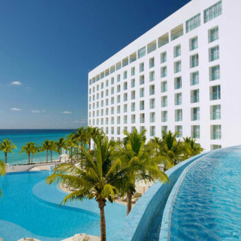 Piece of Heaven in Cancun - Le Blanc Spa Resort