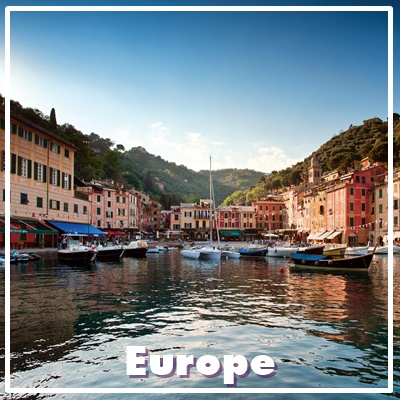 Europe Vacation Packages