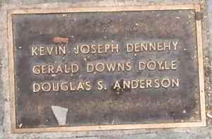 Anderson, Douglas
