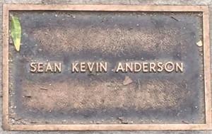 Anderson, Sean Kevin