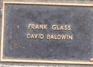 Baldwin, David