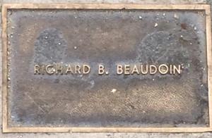 Beaudoin, Richard