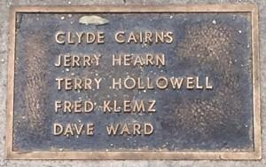 Cairns, Clyde