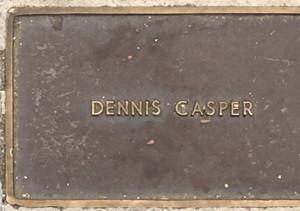 Casper, Dennis