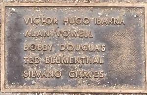Douglas, Bobby