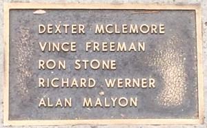 Freeman, Vince