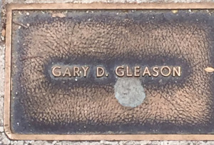Gleason, Gary
